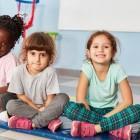 entranimiento para niños niñas body global studio calp